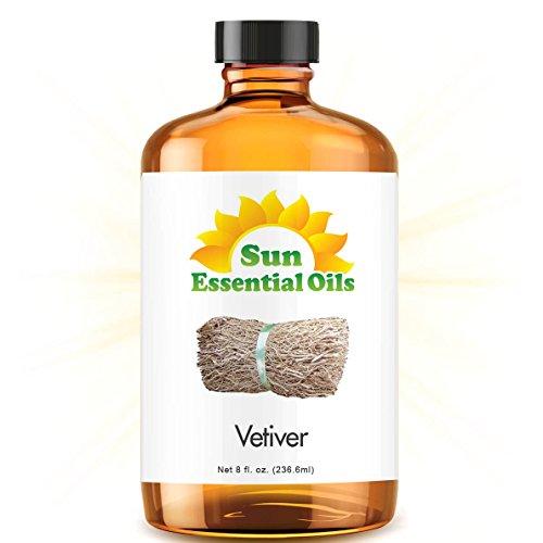 Vetiver Shampoo - 9