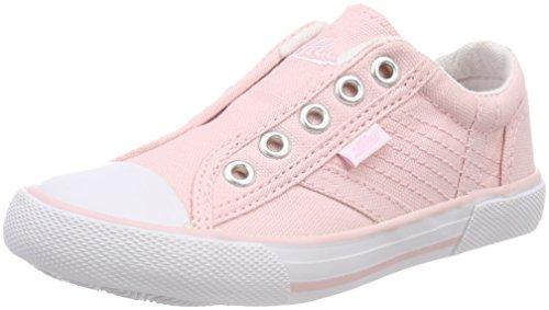 Lico Damen Conny Slip on Sneaker, Pink (Rosa), 39 EU