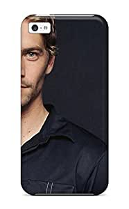 New Style BayyKck Hard Case Cover For Iphone 5c- Paul William Walker