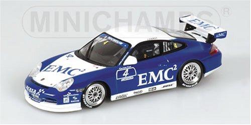 Minichamps Porsche 911 GT3 Cup Carrara Cup 2004 (Porsche Gt3 Cup)
