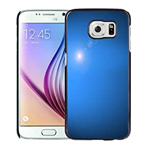 New Personalized Custom Designed For Samsung Galaxy S6 Phone Case For Blue Sky and Halos Phone Case Cover