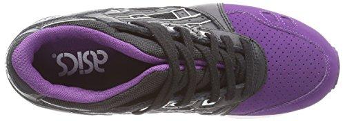 lyte Sportive 3390 Iii Asics Gel Unisex Scarpe purple adulto black Viola qw56A