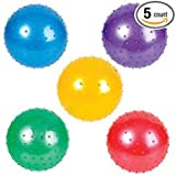 7 inch Knobby Balls