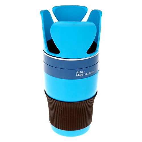 Fancy Cup Holder | Versatile Function Rotary Storage Rack fo