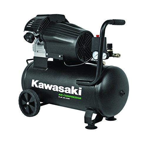 Kawasaki 603010996 Compresor, 2200 W, 230 V: Amazon.es: Bricolaje y herramientas