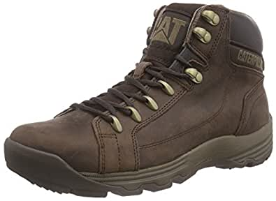 Caterpillar Men's Supersede Chukka Boot, Coach, 9.5 M US