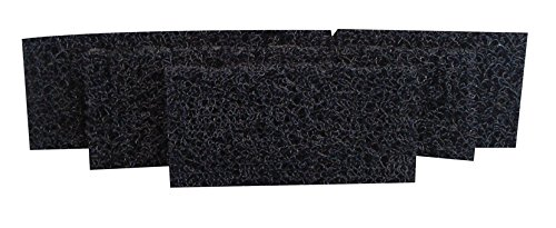 (Replacement Black Matala Mat for 22