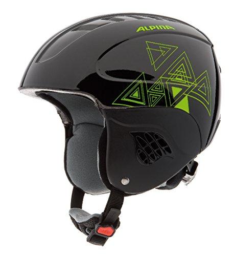 ALPINA Kinder Ski & Snowboard Helm