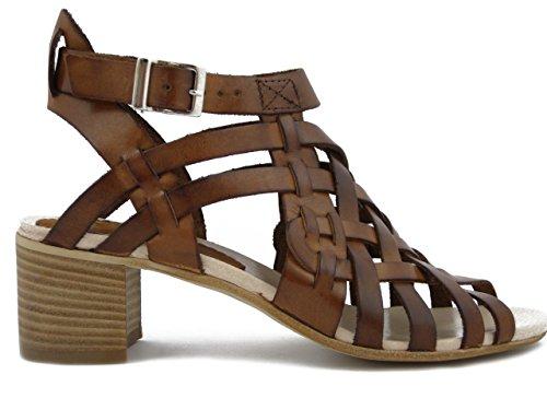 OSVALDO PERICOLI - Sandalias de vestir para mujer gris Size: 37 wNs4tCbQ