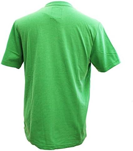 VfL Wolfsburg T-Shirt Wolfssilhouette gr/ün Verschiedene Gr/ö/ßen
