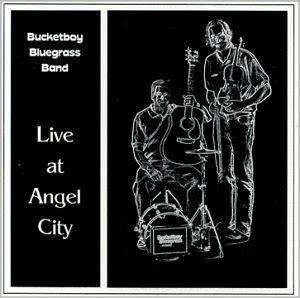 Band Live at Angel City ()