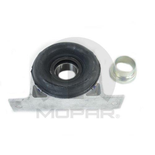 Mopar 6806 5263AA, Drive Shaft Center Support Bearing by Mopar