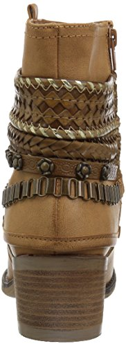 Boot Carlos Tan Cole Women's Santana by Carlos Ankle RYqwaS