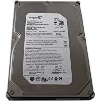 Seagate DB35 Series 7200.3 ST3320820SCE 320GB 7200 RPM 8MB Cache SATA2 3.5 Desktop Hard Drive - w/1 Year Warranty