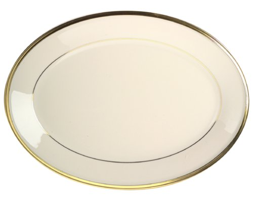 Lenox Eternal 13-Inch Fine China Platter