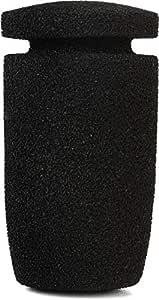Audio-Technica AT8153 2-Stage Foam Windscreen (5-pack) Value Bundle