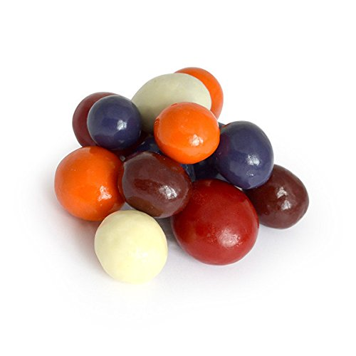 Chocolate Covered Dried Fruit, Black Box 48ct/3.8oz by In-Room Plus, Inc.