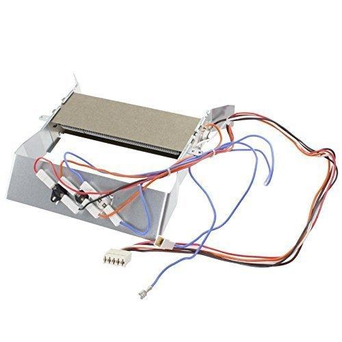 Spares2go Elemento Riscaldante per Indesit IDC Serie Asciugatrice (2300W)