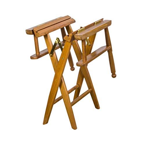 (Whitecap 60044 Teak Director's Chair - Natural Seat Cover)