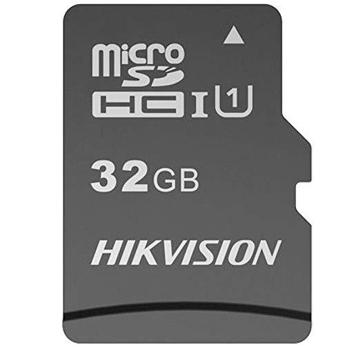 HIKVISION C1 Memory Card 32  GB Class 10