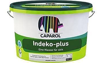 Good Caparol Indeko Plus 12,500 L