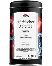 Hansefein Türkischer Apfel Früchtetee lose