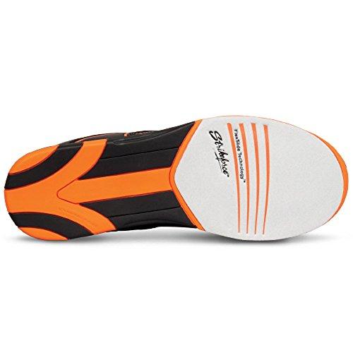 per signori in Bowling Kr cura Flyer e 38 5 48 deodorante destra arancione taglia Titania Emax Shoes piedi Signore con colori la dei 4 Strikeforce mano 87qdxxt0