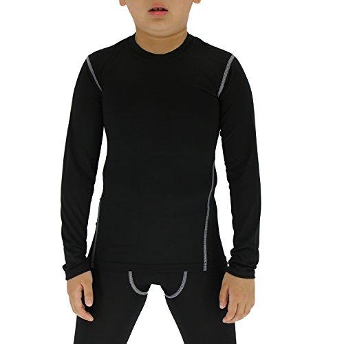 Bestselling Boys Thermal Underwear Tops