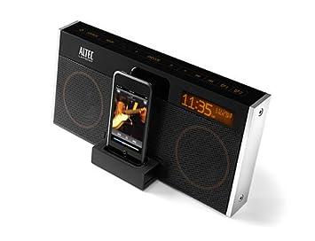 altec lansing m402 moondance glow portable stereo mp3 apple rh amazon co uk
