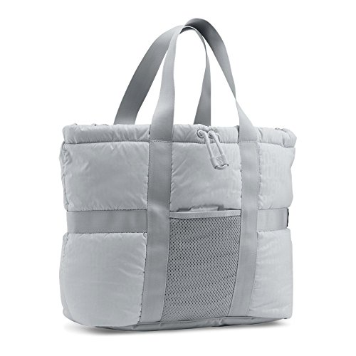 - Under Armour Motivator Tote,Blue-Gray /Black, One Size