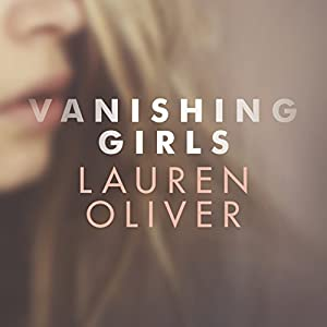 Vanishing Girls Hörbuch