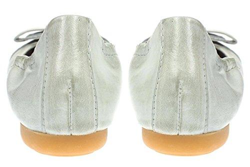 Mjus 670820-0601 - Ballerine Scarpe Da Donna - 6853-iceberg