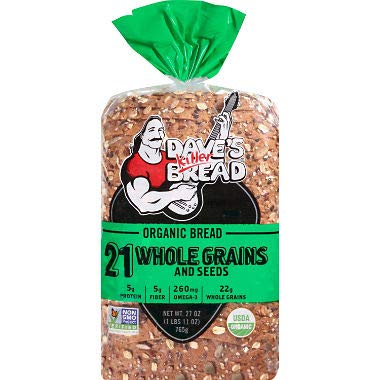 Whole Wheat Breads