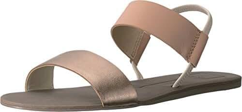 Dolce Vita Women's Demi Flat Sandal