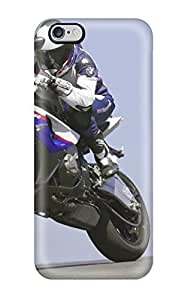 Fashion Tpu Case For Iphone 6 Plus- Bmw S1000rr Defender Case Cover by runtopwell
