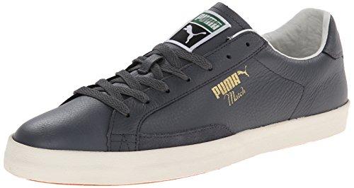 PUMA Herren Match Vulc Classic Sneaker Turbulenz