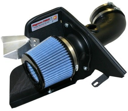 aFe Stage 2 Cold Air Intake Pro-Dry S BMW E46 M3 3.2L 01-07