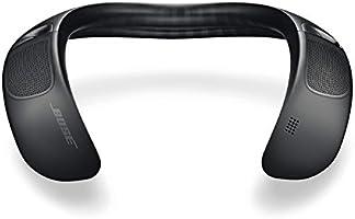 Bose SoundWear Companion Hoparlör Siyah