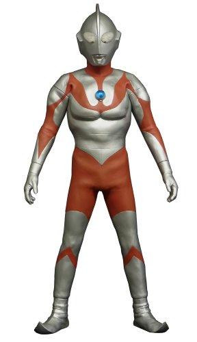X-Plus Large Monster Series Ultraman B Type (Standing Pause) PVC Figure 1:0 Scale