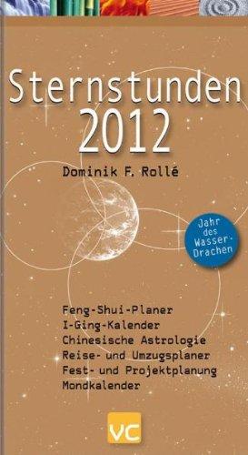 Sternstunden 2012