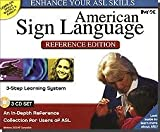 American Sign Language - Reference Edition