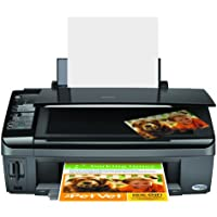 Epson Stylus CX7400 All-in-One Printer (C11C689201)