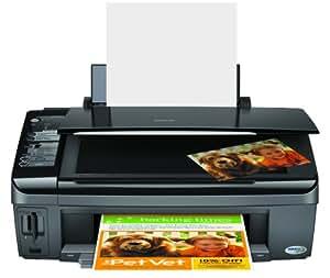 Epson Stylus CX7400 All-in-One Printer (C11C689201)