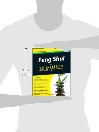 Amazon.com: Feng Shui For Dummies (9780470769324): David Daniel Kennedy,  Grandmaster Lin Yun: Books