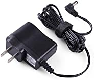 9V AC / DC Power Adapter for Casio Piano Keyboard, Zoom Guitar Multi Effects Pedal, BOSS, Dunlop, DanElectro,
