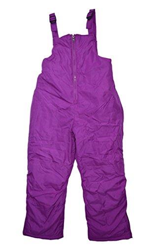 fdd40a64c Snowsuits for Kids Girl's 3-Piece Fleece Lined Active Snowsuit ...