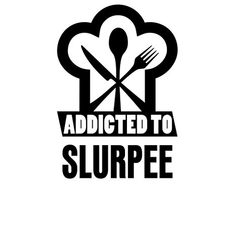 addicted-to-slurpee-food-drink-vegetable-car-laptop-wall-sticker