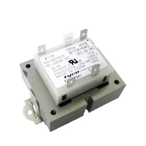 4000-09e07ae79 - goodman oem furnace replacement transformer
