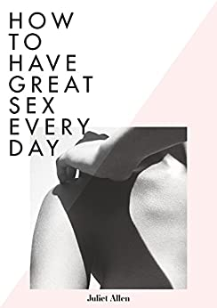 Have sex every day