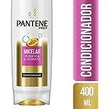 Condicionador Pantene Micelar, 400 ml